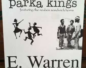 Parka Kings - E. Warren