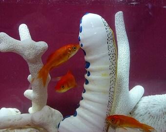 Aquarium Maypole - SEAHORSE