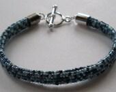 Love the Blues Bracelet