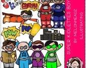 Melonheadz: Super Kidlette Boys Combo Pack