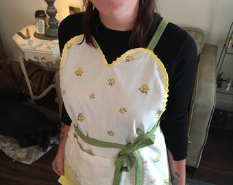 The Jane Apron