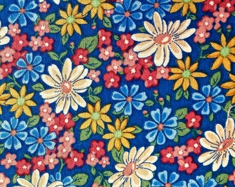 """Magic Vine by Eleanor Burns Fabric 3 yards long by 44"""" wide"""