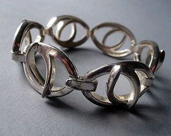 Awesome Silver Bracelet,