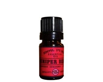 Juniper Berry Essential Oil, Juniperus communis, Wild Harvest, Bosnia - 5 ml