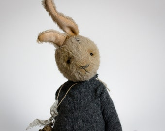 Made To Order Rabbit Soft Toys Bunny Arkhip Stuffed Animals