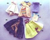 Clearance Sale - Blythe doll outfits