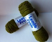 Yarn Sale  - Golden Mushroom Lamb's Pride Bulky by Brown Sheep Company