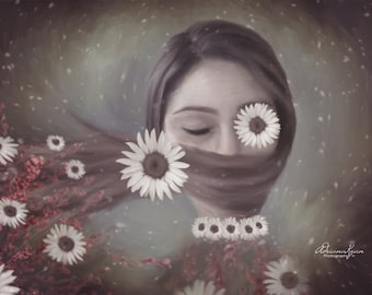 Blinded by daisies