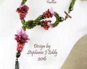 Flora Hybrida Companion Braiding Kits by Stephanie Eddy - Limited Edition