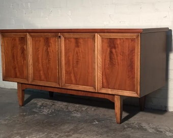 Large Mid-Century Danish Modern Cedar / Sweetheart Chest By Lane- Great Tv Stand - Mad Men / Eames Era Decor *SHIPPING NOT INCLUDED*