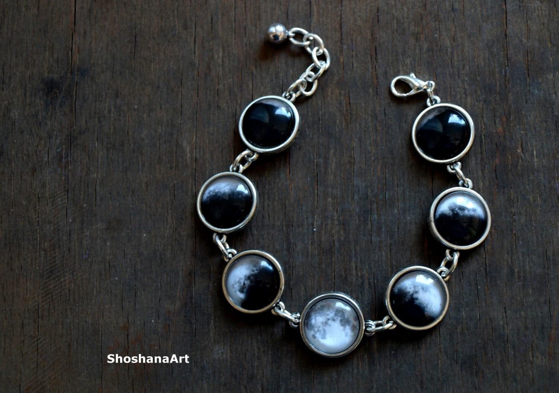 solar system bracelet - photo #11