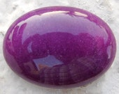 Sugilite Cabochon - Large and Flawless
