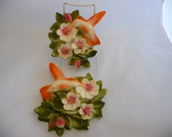 Chalkware Hummingbirds by Favor Ind