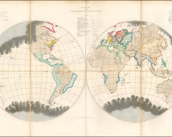 Old world maps, Ancient, Map poster, Wall world map, World maps, Ancient maps, World map print, Old maps, World globe, Ancient map, 248