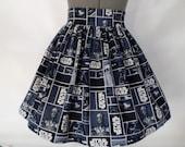 Cute Star Wars Skirts