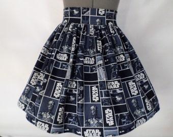 Cute Star Wars Skirts