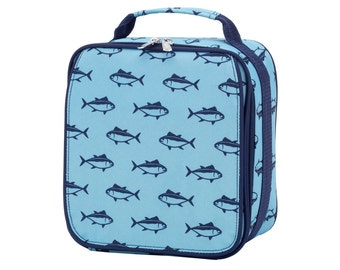 Finn Lunch Box