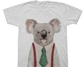 Koala T-shirt, Unisex