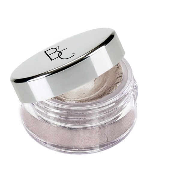 Mineral Makeup Eyeshadow - Organic Silk & Pearl Mineral Eyeshadow - Infused with ARGAN Oil - Only 6.99