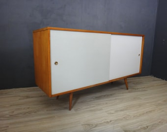 Paul McCobb Planner Group Credenza--Reduced