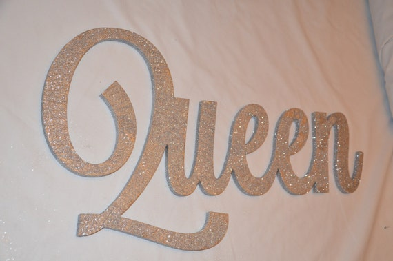 12 inch letters 12 inch glitter name plaque bling decorative wall letters 15749