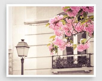 Paris photography - Paris printemps II. - Paris photo,Art,Fine art,Paris decor,8x10 wall art,white,Fine art prints,Art Posters,coloron