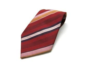 Vintage tie - DDR / GDR  - NOS