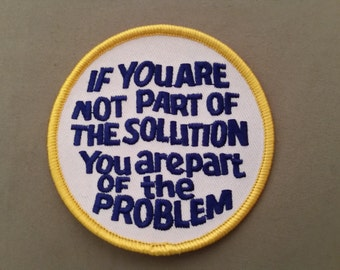 part of the solution patch