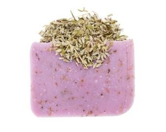 Lavender Soap, Handmade Soap, All Natural Soap, Soap Bar, Homemade Soap, Cold Process Soap, Bar Soap, Olive Oil Soap, Vegan Soap, 4-5 oz