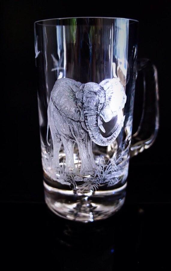 Elephant Tankard