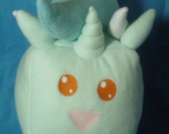 My Little Pony Lyra Heartstrings Sugar Cube Plushie