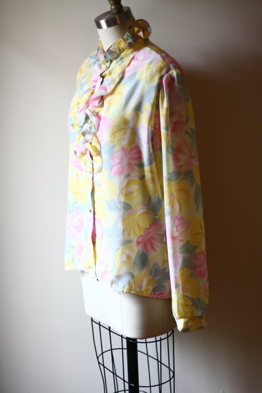 1960 S Blouse Dress 96