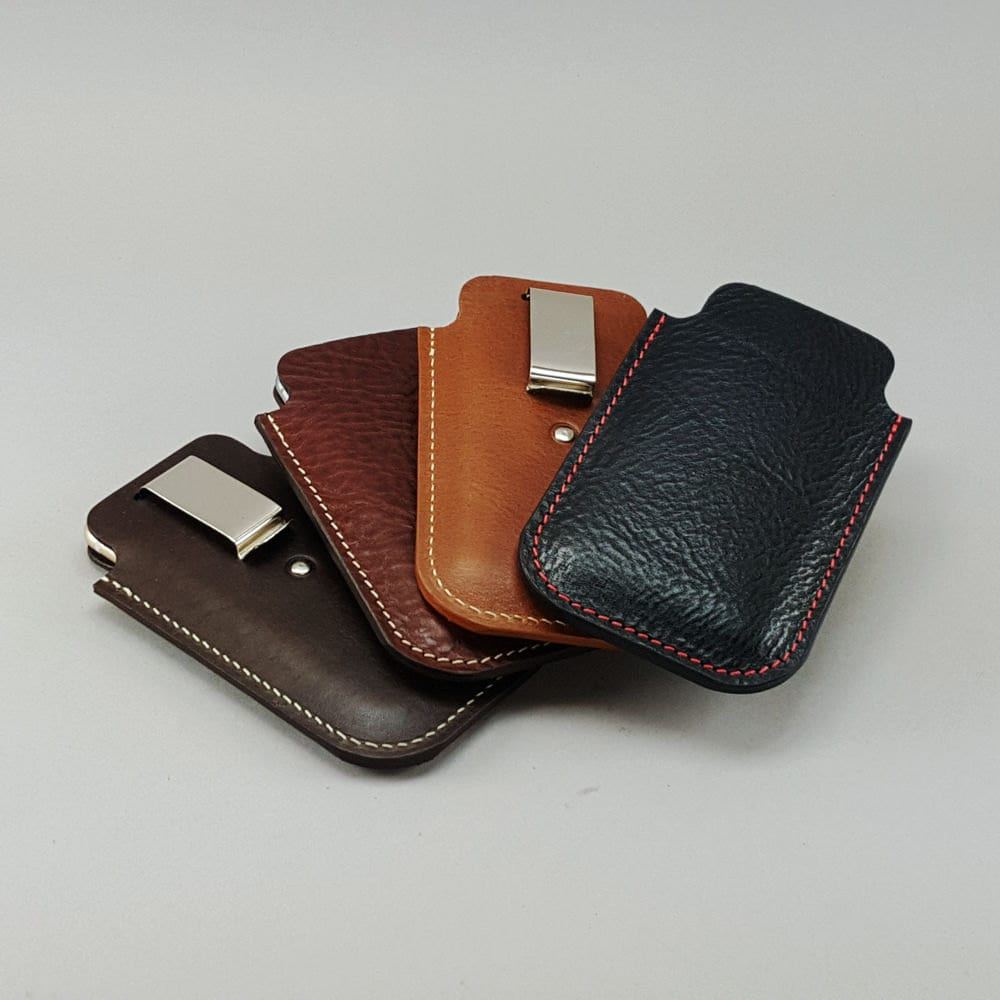 leather iphone 6 7 iphone 6 7 plus holster w front