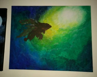 Spirituality painting