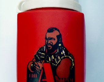 Mr. T Thermos