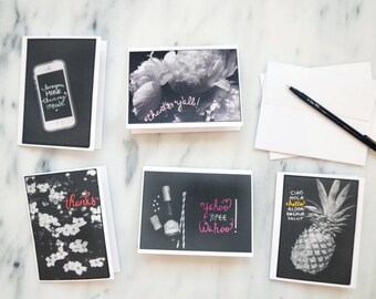 SALE!!! Greeting Card Mixed Pack {set of 10}