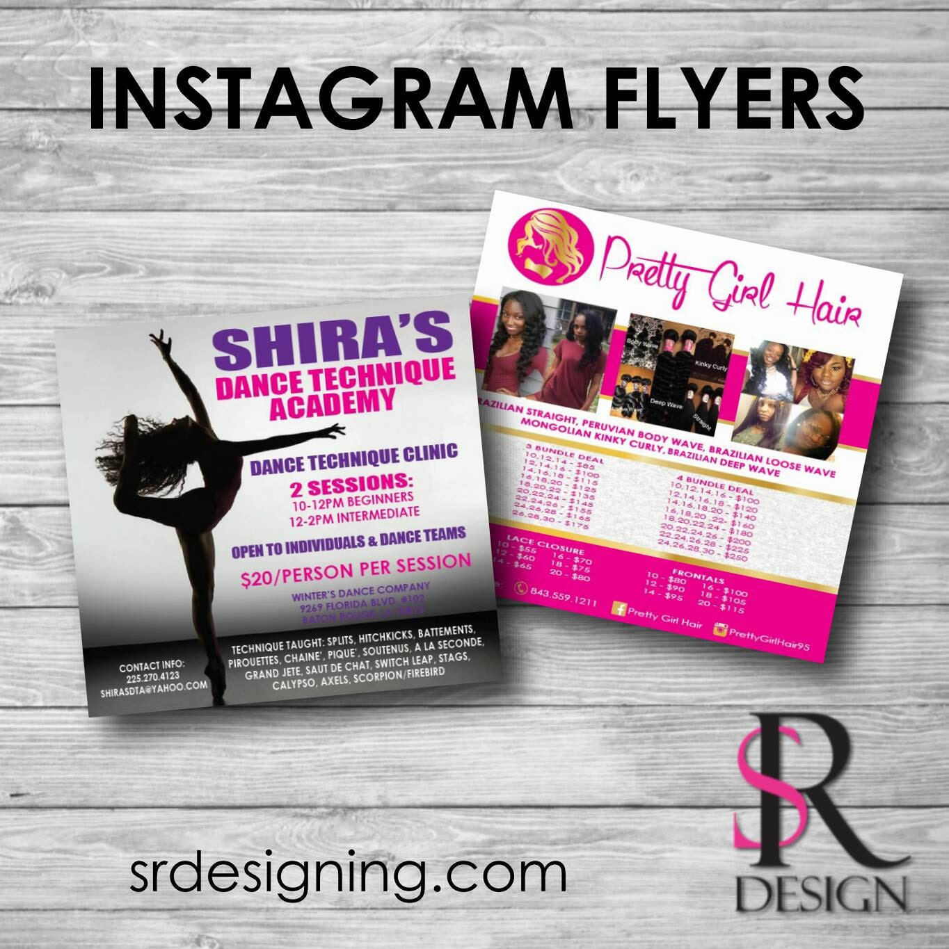 flyer design postcard flyers printable flyers social media flyers