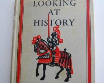 Vintage Book, Looking at History