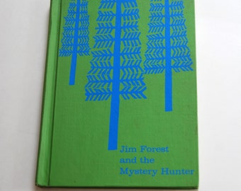 Vintage Book, Jim Forest and the Mystery Hunter