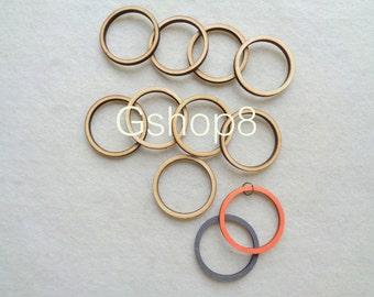 Unfinished wood Geometric Pendants,10 Laser cut Wood Circle for Jewelry, Geometric Jewelry, Wood Pendants 40mm,