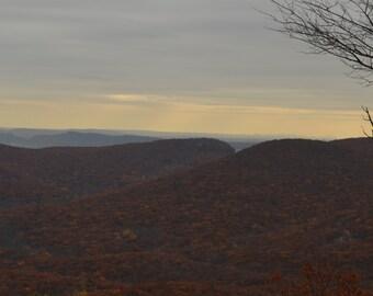 Bear Mountains New York