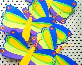 Butterfly Photo Stick / Party Decoration
