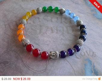 Chakra (energy) bracelet