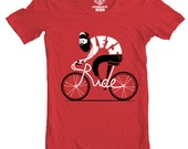 Mens Let's Ride Tee T-shirt, Printed in USA, Available S-2XL