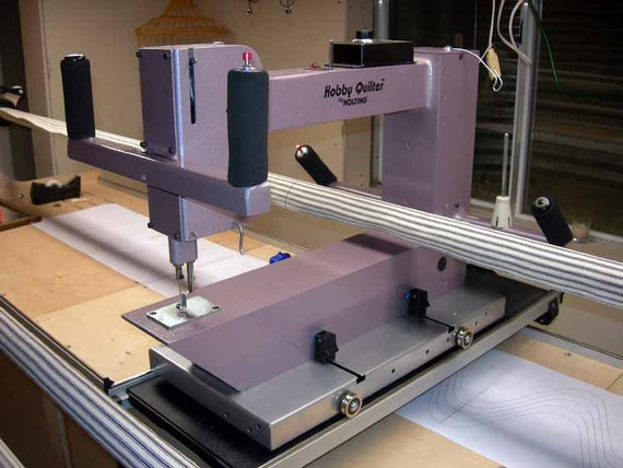 Used Mid Arm Quilting Machines For Sale Nolting Longarm