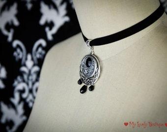 Elven Priestess choker