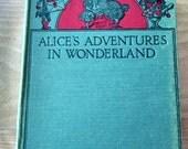 Alice's Adventures in Wonderland ~ 1962