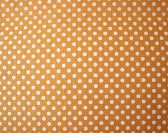 Scandinavian linen fabric dotted fabric Scandinavian design Scandinavian Fabric Swedish fabric