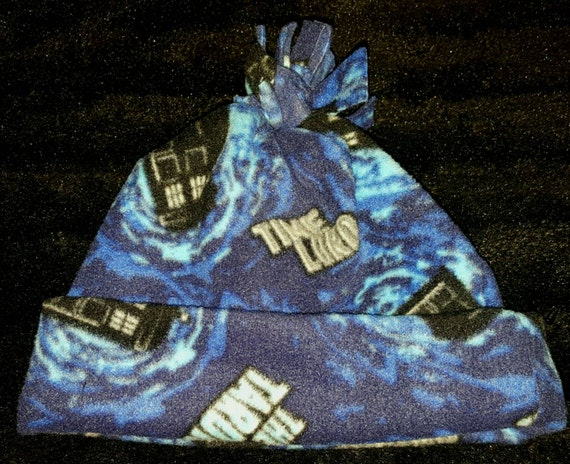 Dr. Who Hat (Child)