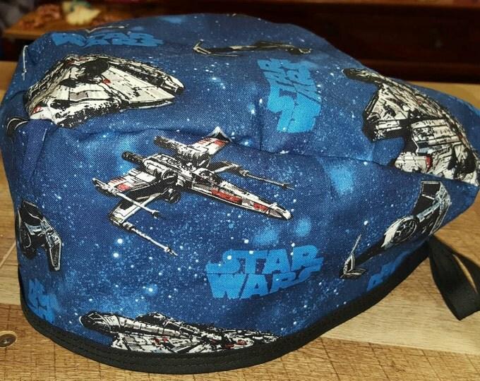 Star Wars Surgical cap